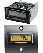 KAL-D06 remote digital display for water meters